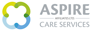 Aspire Care Services logo